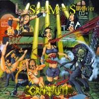 Purchase Cranium - Speed Metal Slaughter