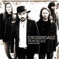 Purchase Crossroadz - Iron Blues