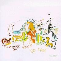 Purchase Crosby, Stills & Nash - Crosby, Stills, Nash And Young: So Far (Vinyl)