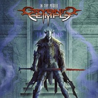 Purchase Cryonic Temple - In Thy Power