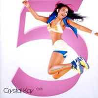 Purchase Crystal Kay - CK5