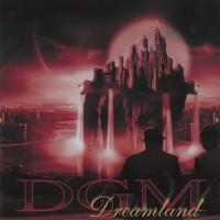 Purchase DGM - Dreamland