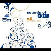 Purchase DJ Fluid - Sounds Of Om Vol. 5