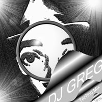 Purchase DJ Greg - Techno Mix 2004