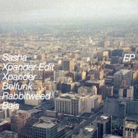Purchase DJ Sasha - Xpander EP