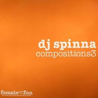 Purchase DJ Spinna - Compositions 3