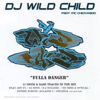 Purchase DJ Wild Child - Fulla Danger (feat. MC Chick-A-Boo)