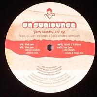 Purchase Da Sunlounge - Jam Sandwich (EP)