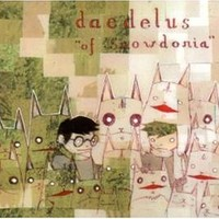 Purchase Daedelus - Of Snowdonia