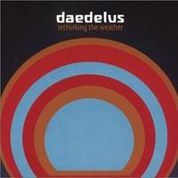 Purchase Daedelus - Rethinking The Weather