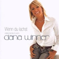 Purchase Dana Winner - Wenn Du Lachst