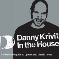 Purchase Danny Krivit - In The House