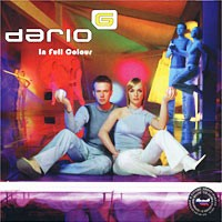 Purchase Dario G - In Full Color