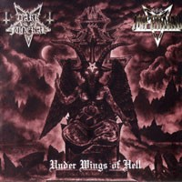 Purchase Dark Funeral & Infernal - Under The Wings Of Hell