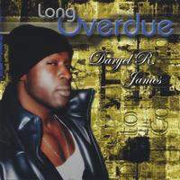 Purchase Daryel R James - Long Overdue