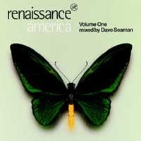 Purchase Dave Seaman - Renaissance America - Volume One