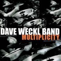 Purchase Dave Weckl Band - Multiplicity