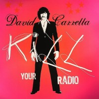 Purchase David Carretta - Kill Your Radio