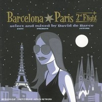 Purchase David De Barce - Barcelona - Paris. 2nd Flight
