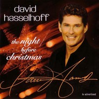 Purchase David Hasselhoff - The Night Before Christmas
