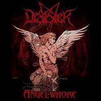 Purchase Desaster - Angelwhore