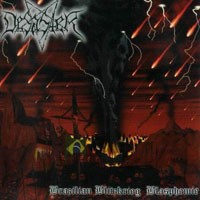 Purchase Desaster - Brazilian Blitzkrieg Blasphemie