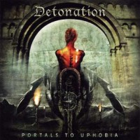 Purchase Detonation - Portals To Uphobia