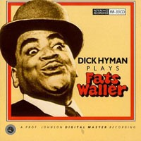 Purchase Dick Hyman - Plays Fats Waller