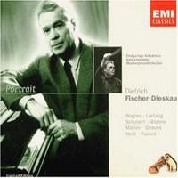 Purchase Dietrich Fischer-Dieskau - Portrait