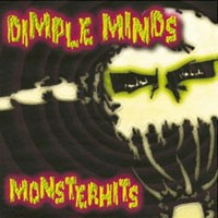 Purchase Dimple Minds - Monsterhits