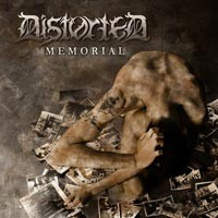 Purchase Distorted - Memorial