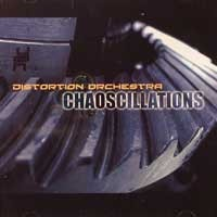 Purchase Distortion Orchestra - Chaoscillations