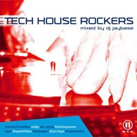 Purchase DJ Jaybase - Tech House Rockers
