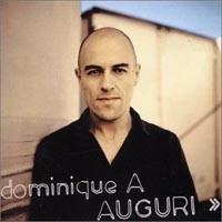 Purchase Dominique A - Auguri