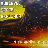Purchase Doc Martin - Sublevel Space Explorer 4th Anniversary