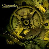 Purchase Dom & Roland - Chronology LP