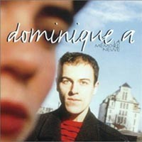 Purchase Dominique A - La Memoire Neuve