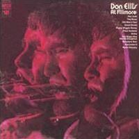 Purchase Don Ellis - Don Ellis At Fillmore CD1