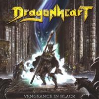 Purchase Dragonheart - Vengeance In Black