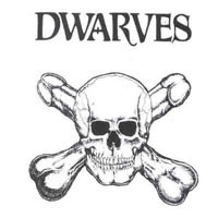 Purchase The Dwarves - Free Cocaine