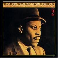 Purchase Eddie Lockjaw Davis - The Eddie Lockjaw Davis Cookbook (vol. 2)