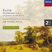 Purchase Edward Elgar - Symphony No. 1 & 2