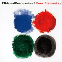 Purchase Elbtonalpercussion - Four Elements