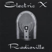 Purchase Electric X - Radioville