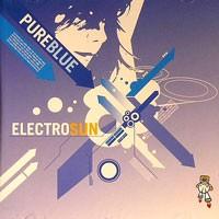 Purchase Electro Sun - Pure Blue