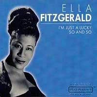 Purchase Ella Fitzgerald - I'm Just A Lucky So And So