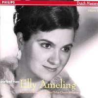 Purchase Elly Ameling - Portrait - Schumann Lieder