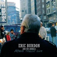 Purchase Eric Burdon & The Animals - Athens Traffic Live