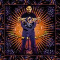 Purchase Eric Gales - Crystal Vision
