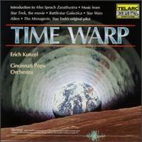Purchase Erich Kunzel - Time Warp